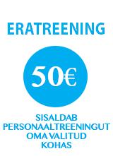 eratreening