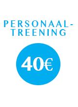 personaaltreening